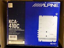Alpine KCA-410C Ai-Net Multi-Changer / Versatile Link Adapter from JAPAN