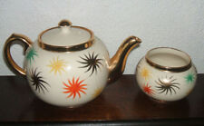 British 1940-1959 Date Range Staffordshire Pottery Tea Pots