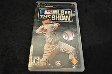 PSP Game MLB 09 The Show