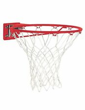 Basketball Hoop Rim Circle Outdoor Street System Slam Jam Net Sport Goal Ring
