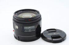 Excellen++ MINOLTA AF 24mm F/2.8 From Japan!! 121806