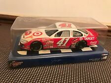 Diecast 1:24 Scale ~ Nascar ~ Winners Circle ~ Jimmy Spencer ~ #41~ 2002
