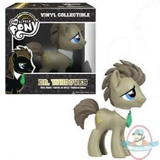 My Little Pony Friendship is Magic Dr. Whooves Vinyl Figure by Funko