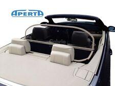 BMW 3 Reihe E93 Cabriolet Windschott + Tasche | BEIGE | 2006 - 2014 | Windstop