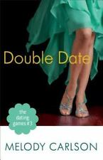 Dating Games #3: Double Date (Paperback or Softback) by Melody Carlson FREE SHIP