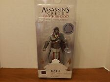 Assassin's Creed Brotherhood Ezio Legendary Assassin Toys R Us Exclusive