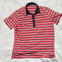 RLX Ralph Lauren Golf Polo Shirt Men's Size XXL 2XL