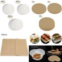 Cake Biscuit Cookie Baking Non-Stick Kitchen Baking Sheet Parchment Paper