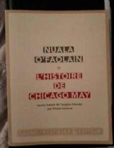 Histoire de chicago may / Nuala O'Faolain