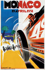 Reproduction Sports Art Posters
