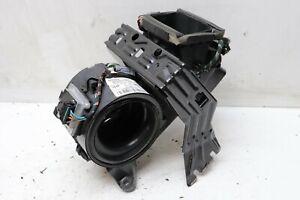 Mercedes Benz ML63 AMG 2007 W164 Rear Blower Motor Fan Box A1648300008 J155