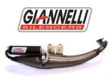 Pot d'échappement Gianelli Extra Peugeot Ludix 50 Elegance Snake