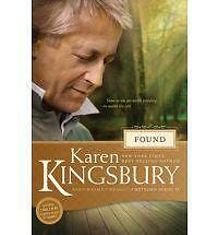 Found (firstborn): By Karen Kingsbury