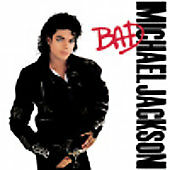 Bad by Michael Jackson (CD, Sep-1987, Epic)