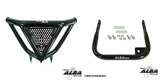 LTZ 400 KFX 400   Intimidator  Front Bumper and Grab Bar   Alba Racing  206 N3 B