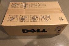 Dell 3110CN 3115CN Toner MF790 Magenta New Genuine Sealed In Box