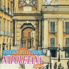 Antologia Della Canzone Napoletana: Volume 8 - CD