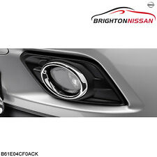 New Genuine Nissan X-Trail T32 Fog Lamp Kit B61E04CF0ACK RRP $1,000