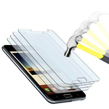 4 x PANZERFOLIE Samsung Galaxy Note N7000 TPU Klar Displayschutzfolie Folie