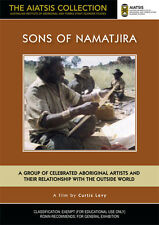 New DVD** SONS OF NAMATJIRA [from the AIATSIS Collection]