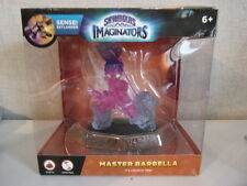 Skylanders imaginators-Master Barbella-Crystal variante-Chase-NUOVO & OVP