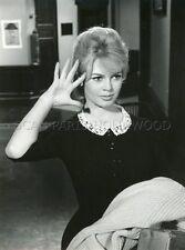 BRIGITTE  BARDOT BABETTE S'EN VA-T-EN GUERRE 1959 VINTAGE PHOTO ORIGINAL #3