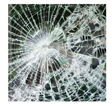 """12 Mil Clear Security Window Film 30"""" Wide x 50 ft Roll"""