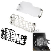 Headlight Screen Guard Cover Protector For BMW F800GS  F700GS F650GS-Twin 08-15