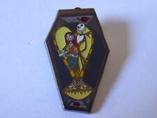Disney Trading Pins 52684 DLRP - L'Etrange Pin Event de Monsieur Jack - Event Lo