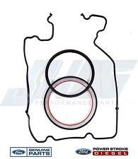 6.0L/6.4L Powerstroke Ford OEM Rear Crankshaft Main Seal & Rear Cover Gasket