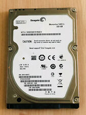 "Seagate 320GB SATA Laptop Hard Drive 5400RPM 2.5"" ST9320325AS - Tested Good"