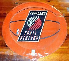 Portland Trailblazers Basketball Foil Balloon NBA LicensedTailgate Birthday