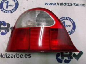 Left taillight 1244452 For MG Rover MG ZR (F / RF) 105 06.04