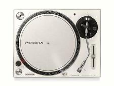 PIONEER PLX-500 WHITE Giradischi Professionale Trazione Diretta + USB per Dj NEW