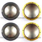 4pcs Diaphragm For JBL SR-4726XF, SR-4731XF, SRX-722/F, SRX-725/F, VRX-915,8 Ohm