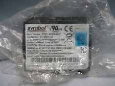 NEW Symbol Motorola MC50 MC5040 HIGH Capacity Battery BTRY-MC50EAB02 21-67314-01