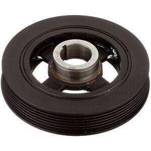 ATP 102222 Engine Harmonic Balancer For Select 06-13 Hyundai Kia Models