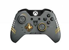 Xbox One Limited Edition Call of Duty: Advanced Warfare Wireless Controller Used