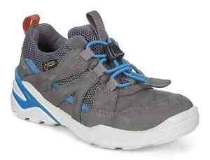 Ecco Biom Vojage titanium Sneaker Outdoor NEU Trend Goretex 706542-51244