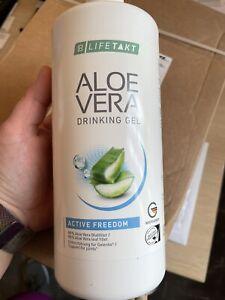 lr aloe vera drinking gel Active freedom