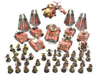 BLOOD RAVENS Army #2 WELL PAINTED Warhammer 40K