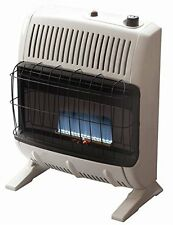 Mr. Heater 20,000 BTU Blue Flame Natural Gas Wall Heater