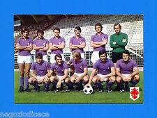 FIORENTINA SQUADRA 1972-73 - Cartolina-Postcard - ORIGINALE MAI VIAGGIATA