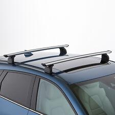 Genuine Mazda 3 2016on Lockable Roof Rack Roof Moulding Kit - BHY2-50-KIT