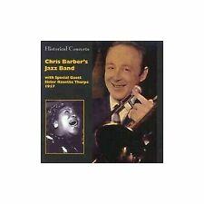 "Chris Barber Jazz & Blues Band ""Down On The Bayou"" CD  w/Dr. John 1999"