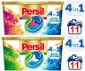 PERSIL 4in1 DISCS WHITE + COLOR Deep Clean Laundry Detergent Pods Capsules