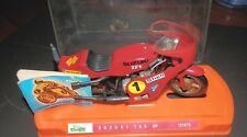 jouet ancien GUILOY MOTO SUZUKI 750 GP,VINTAGE 121073