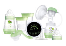 MAM 2-in-1 Single Electric Breast Pump Electric and Manual Pump NEW!