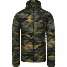 The North Face Junction isolé veste camo us Homme Tailles NF0A3X7B732