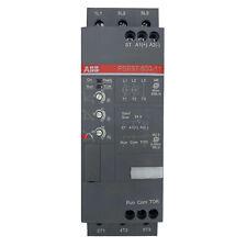 A●ABB PSR37-600-70 Soft Starter 37A 18.5kw New